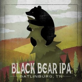 Ryan Fowler - Leaf Peeper Black Bear IPA