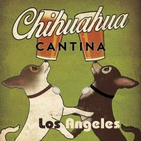 Ryan Fowler - Double Chihuahua Crop Los Angeles