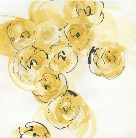 Chris Paschke - Yellow Roses Anew I v.2