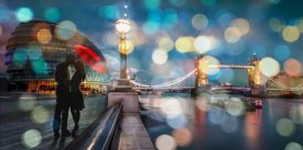 Dianne Loumer - Kissing in London