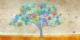 Malia Rodrigues - Tree of Peace