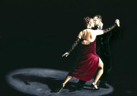 Richard Young - The Rhythm of Tango