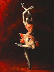 Richard Young - The Passion of Dance