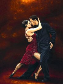 Richard Young - That Tango Moment