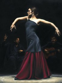 Richard Young - Encantado por flamenco