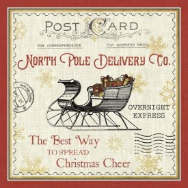 Pela Studios - North Pole Express II
