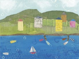 Courtney Prahl - Coastal Harbor II