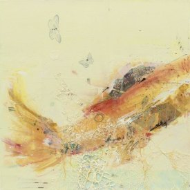 Kellie Day - Fish in the Sea I
