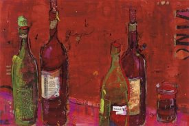 Kellie Day - Vino Rojo