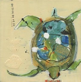 Kellie Day - Chentes Turtle