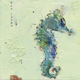 Kellie Day - Little Seahorse