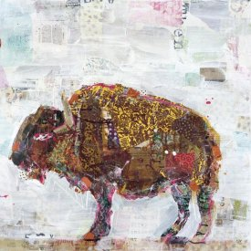 Kellie Day - El Buffalo