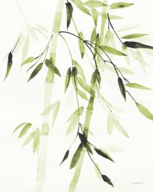 Danhui Nai - Bamboo Leaves V Green