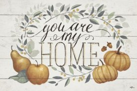 Janelle Penner - Our Home III