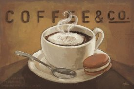 Janelle Penner - Coffee and Co V