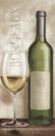 Janelle Penner - Wine in Paris V White Wine