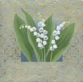 Kathrine Lovell - Lilies of the Valley III