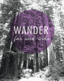 Laura Marshall - Wander Far and Wide
