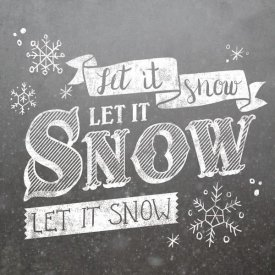 Laura Marshall - Let it Snow