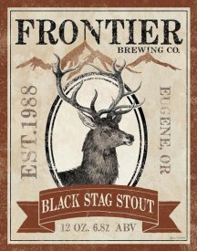 Laura Marshall - Frontier Brewing I