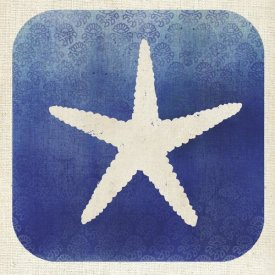 Studio Mousseau - Watermark Starfish