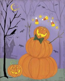 Anne Tavoletti - Happy Haunting III