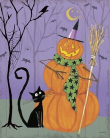 Anne Tavoletti - Happy Haunting V