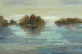 Silvia Vassileva - Serenity on the River