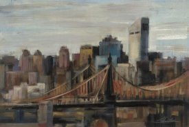 Silvia Vassileva - Queensboro Bridge