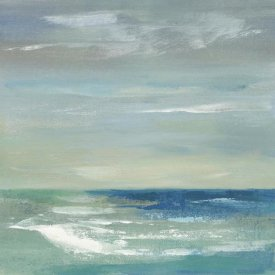 Silvia Vassileva - Early Morning Waves I
