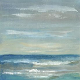 Silvia Vassileva - Early Morning Waves II