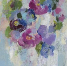 Silvia Vassileva - Pink and Blue II