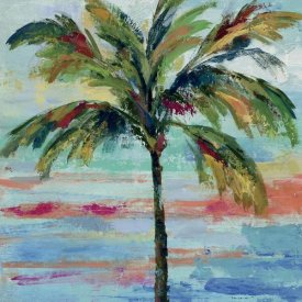 Silvia Vassileva - California Palm II