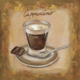 Silvia Vassileva - Coffee Time III
