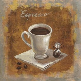 Silvia Vassileva - Coffee Time IV