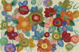 Silvia Vassileva - Decorative Flowers
