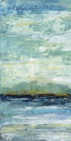 Silvia Vassileva - Calm Lake Panel I