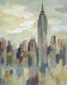 Silvia Vassileva - New York Impression