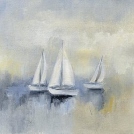 Silvia Vassileva - Morning Sail II