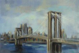 Silvia Vassileva - Brooklyn Bridge
