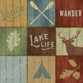 Sue Schlabach - Lake Lodge VII