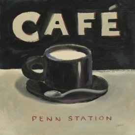 James Wiens - Coffee Spot I