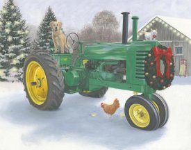James Wiens - Christmas in the Heartland III