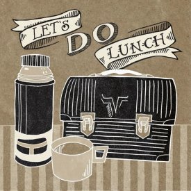 Mary Urban - Lets Do Lunch Taupe