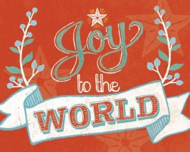 Mary Urban - Joy to the World