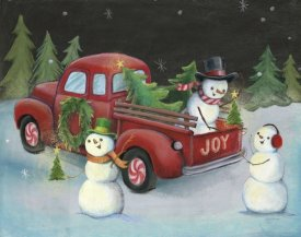 Mary Urban - Christmas on Wheels II