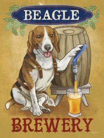 Mary Urban - Beer Dogs IV