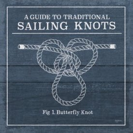 Mary Urban - Vintage Sailing Knots II