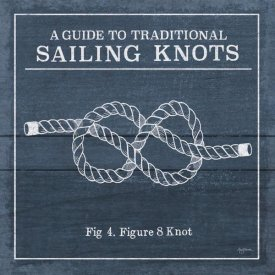 Mary Urban - Vintage Sailing Knots IV