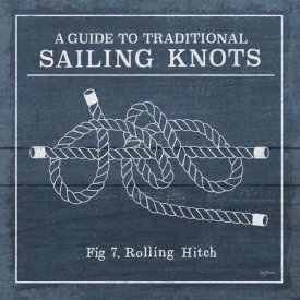 Mary Urban - Vintage Sailing Knots VIII